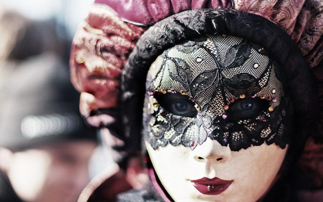 Jaką maskę nosisz i co za nią ukrywasz?