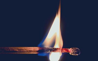 Wypalony Zawodowo